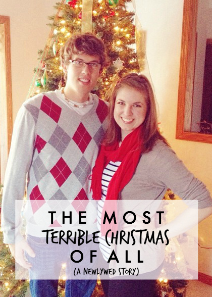The Most Terrible Christmas of All