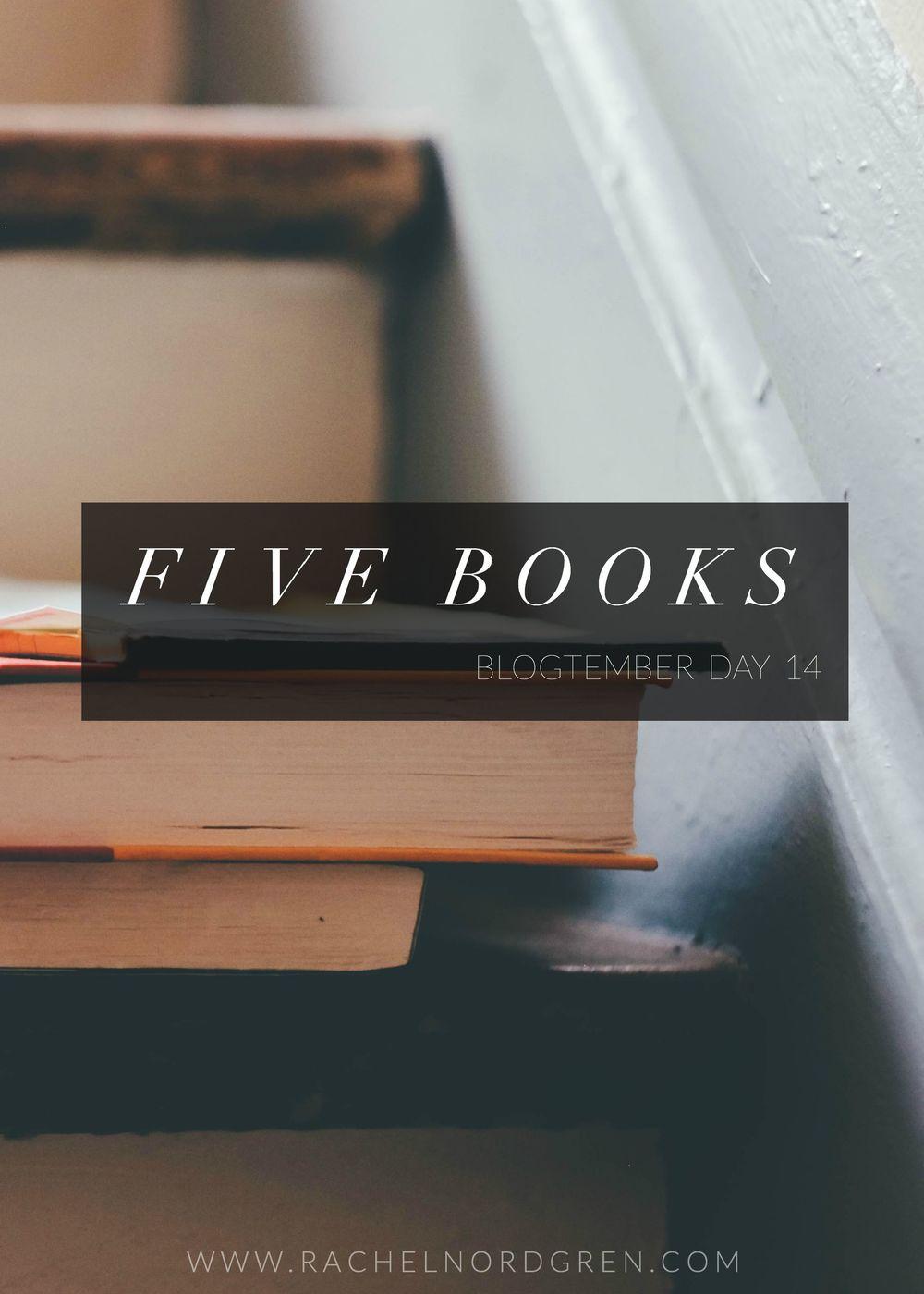 Blogtember-14-five-books.jpg