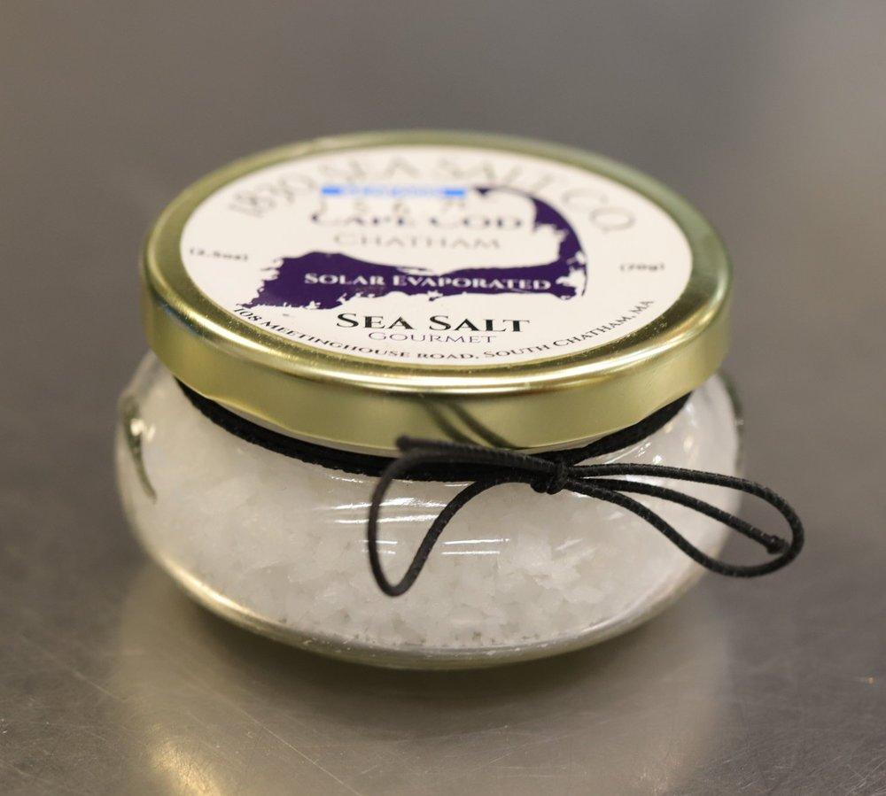 1830 Sea Salt Co. Sea Salt