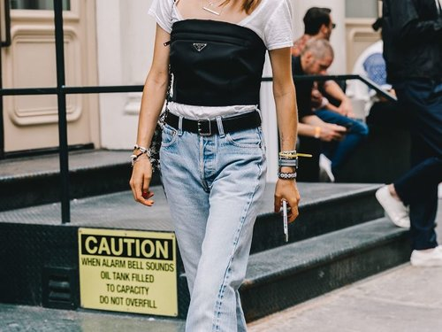 What To Wear  Top Trends In 2019 d6633062ae4b