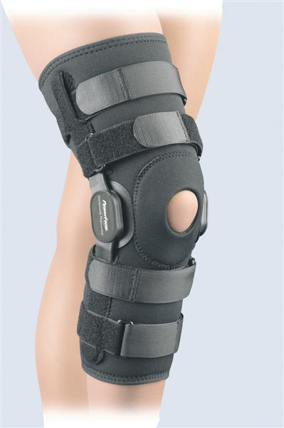KNEE SUPPORTS