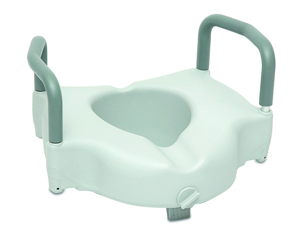 Raised Toilet Seats South Bay Home Health Care
