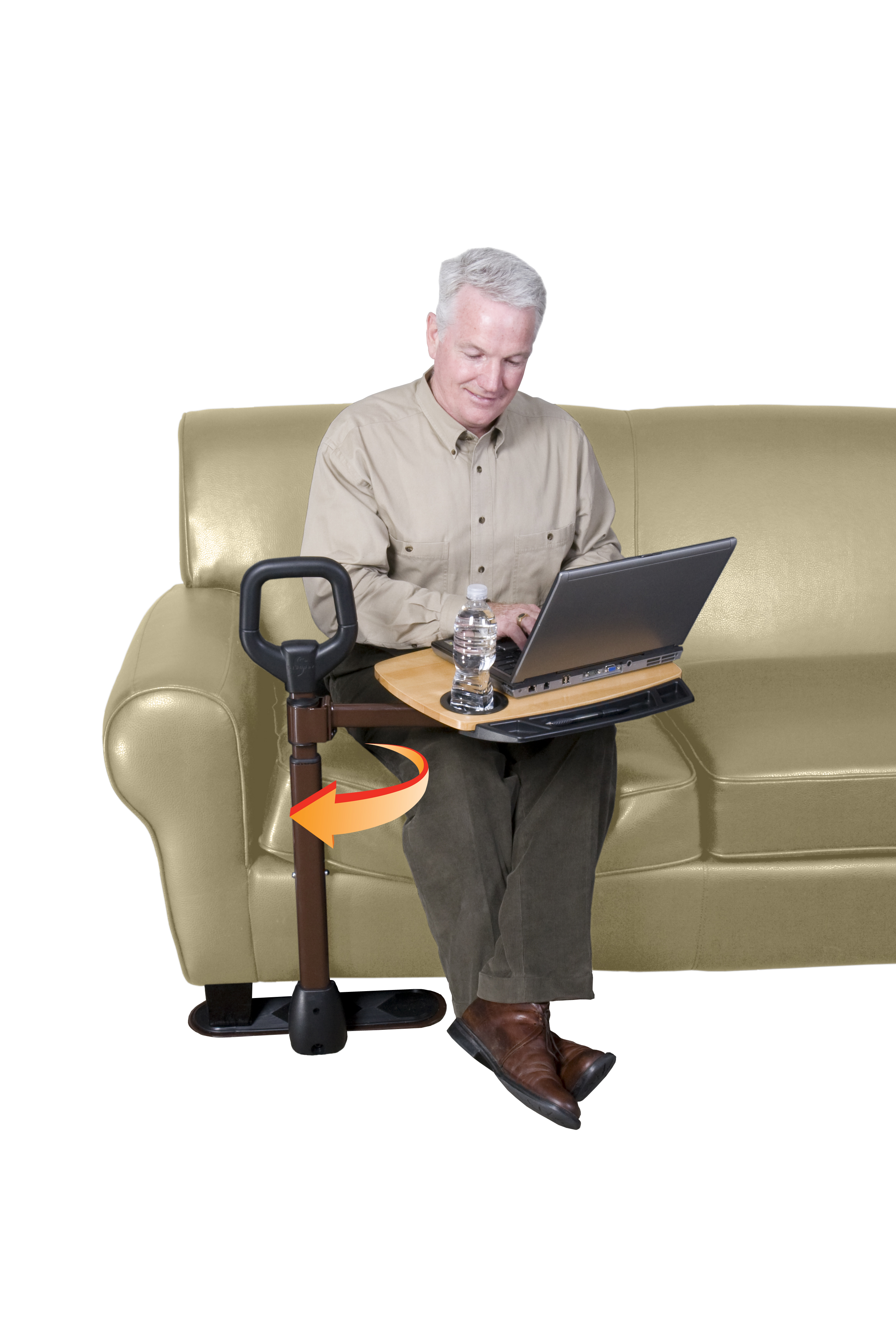 2050 Assist-A-Tray  sc 1 st  South Bay Home Health Care : recliner handle extender - islam-shia.org