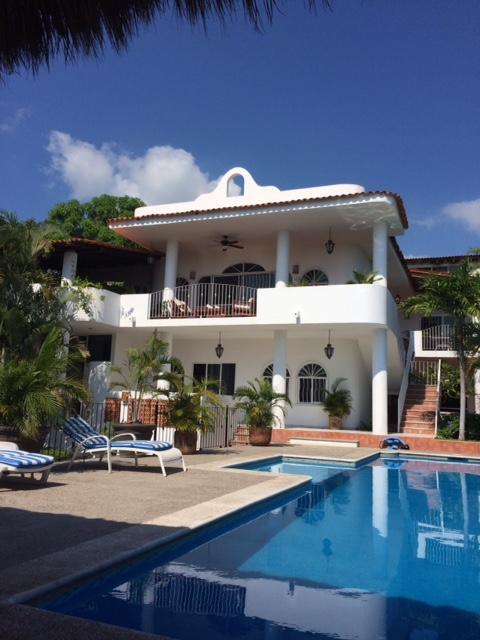 Casa Victoria Bucerias - VRBO Bucerias - Bucerias Beach Rental by Owner