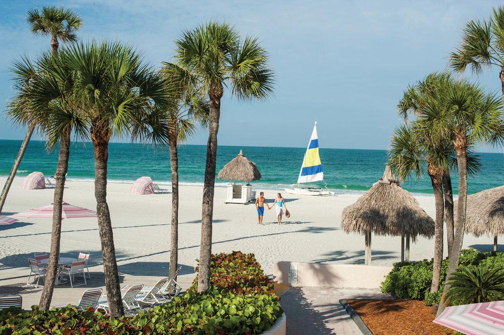 Your Beachfront Paradise Awaits