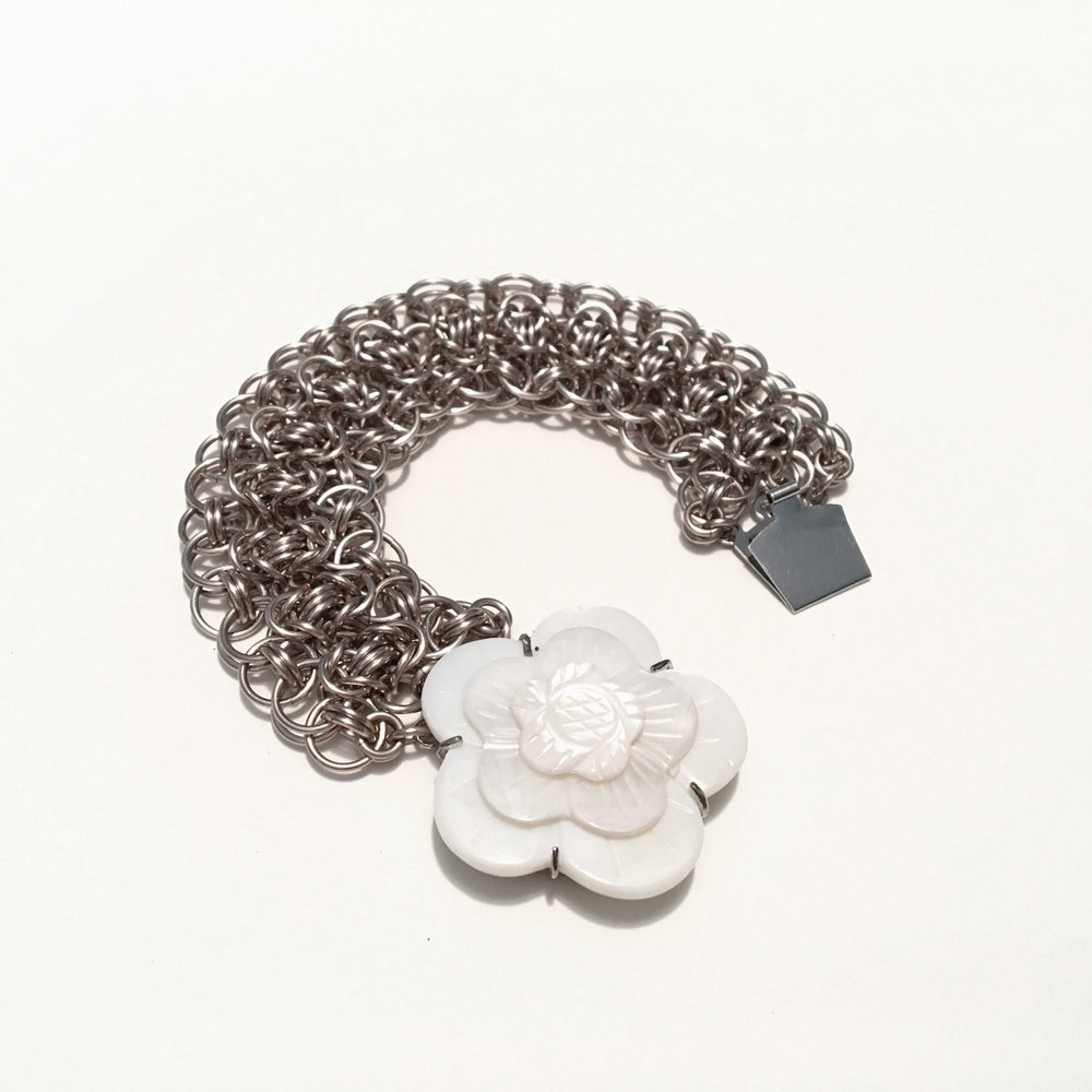 Copy of Rebecca Warda Jewelry: Rebecca Warda
