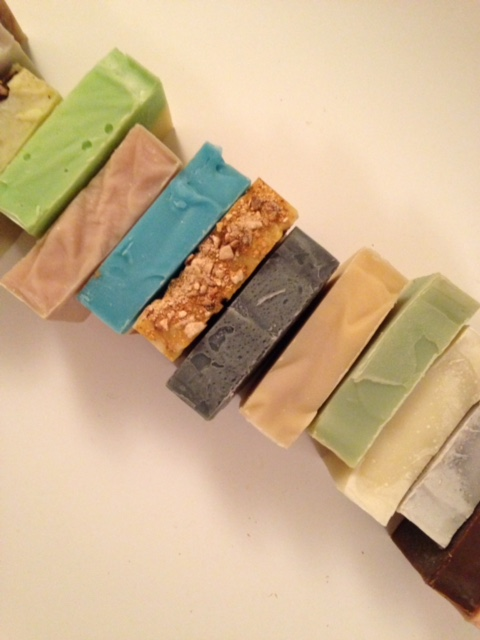 Copy of Earth & Sky Soap Company: Kathryn Nulf and Daniella Della
