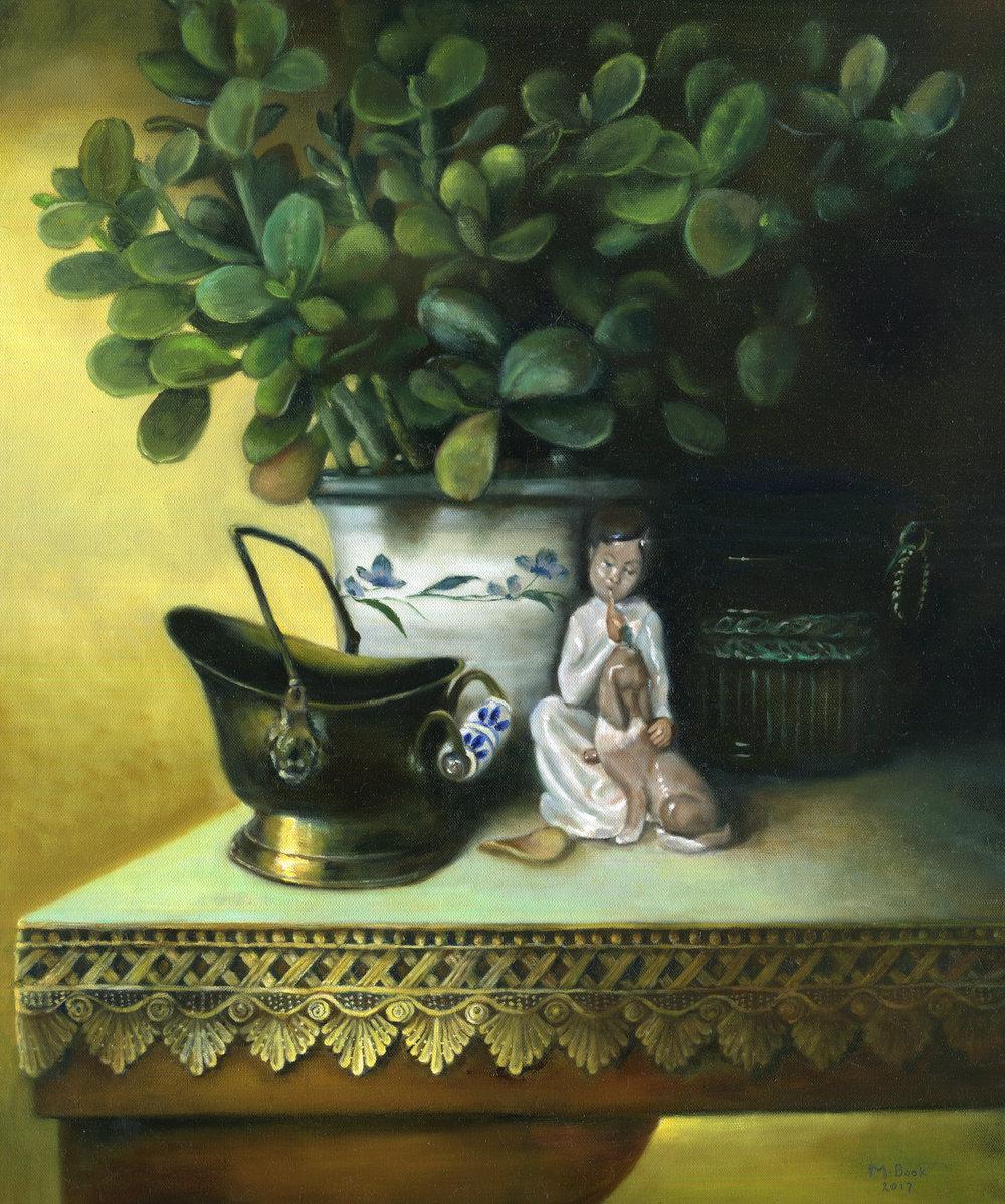 Marlene Book Fine Art