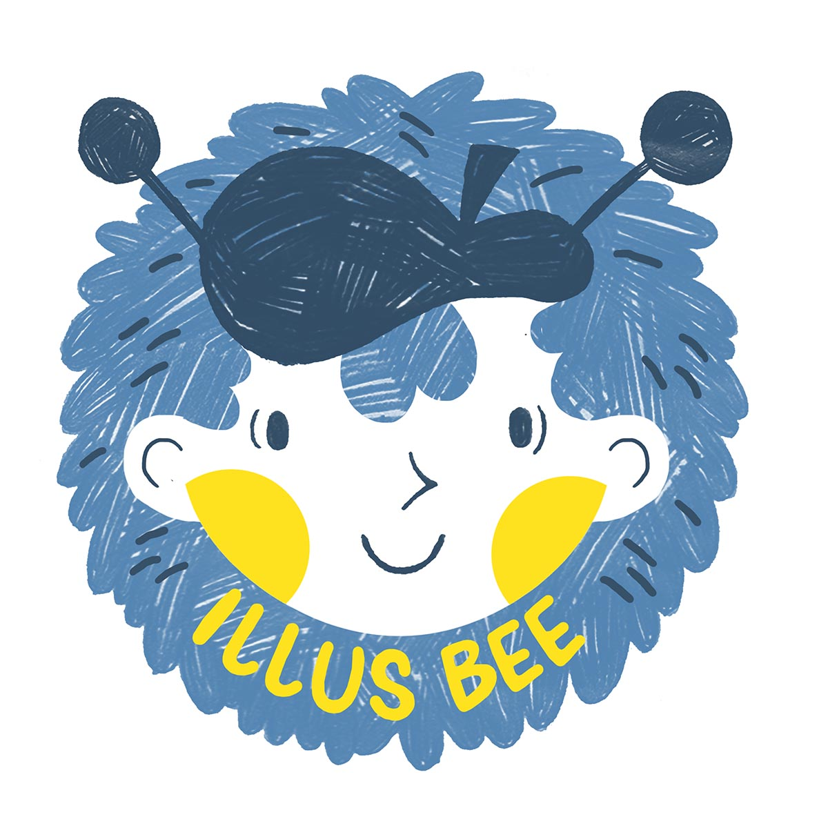 Illus Bee