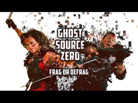 تریلر فیلم ghost source zero 2017