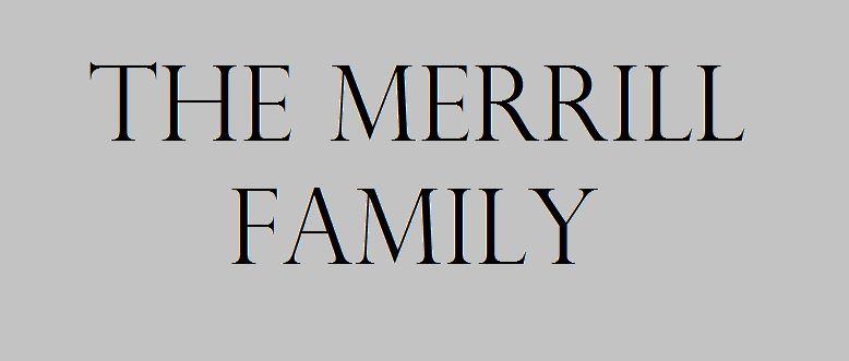 Merrill Family