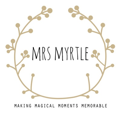 Mrs Myrtle Moments