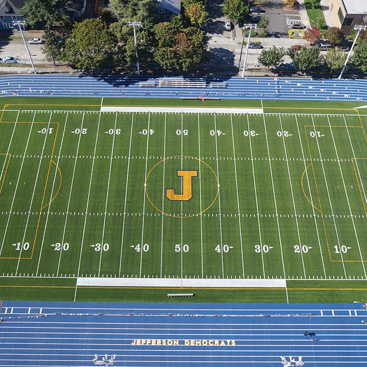 Jefferson HS Track & Field (PPS)