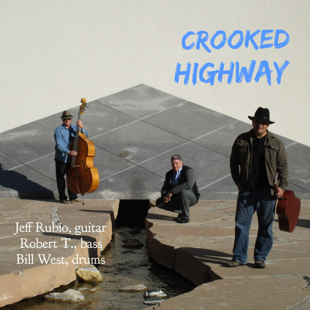 LIVE MUSIC! Join us for the musical stylings of Crooked Highway. They're be playing classic rock favorites and deep cuts.