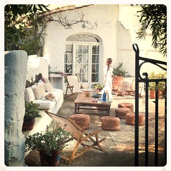 Bohemian dreaming, Greece