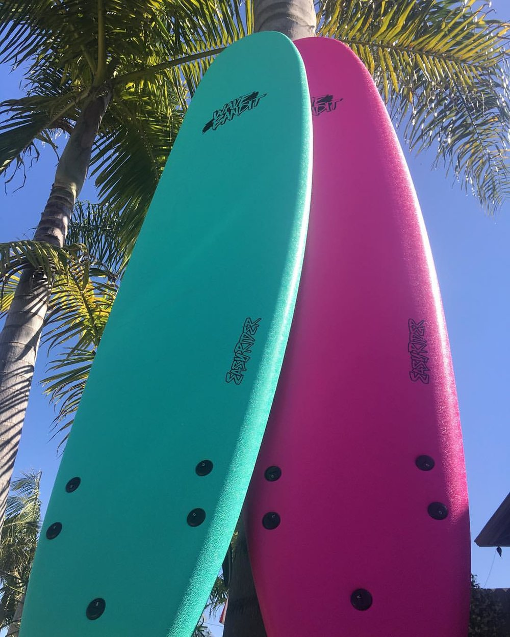 SURFBOARDS AND WETSUITS ARE FREE WITH ALL Booked Lsssons! -