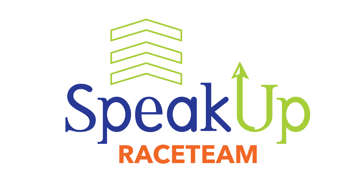 SpeakUp Race Team