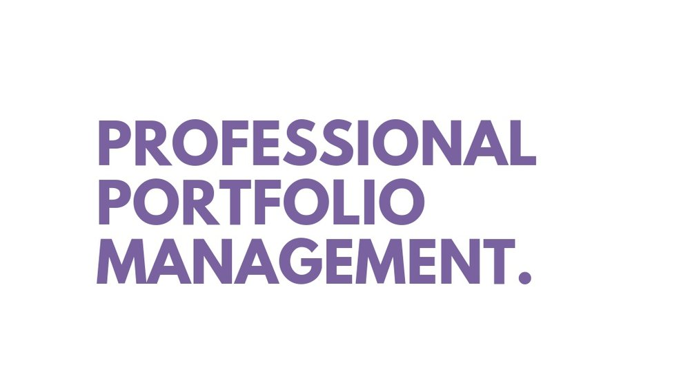 Affordable asset management. Available to all. No minimum. - For those looking for an experienced CERTIFIED FINANCIAL PLANNER™ investment professional exclusively to analyze, allocate, manage and monitor their investments in an affordable yet strategic manner that leverages the latest in financial technology without any engagement for any broader financial planning. No minimum investment required.