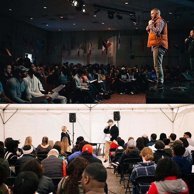 Break out sessions were incredible! Which one did you attended? #oneencampus
