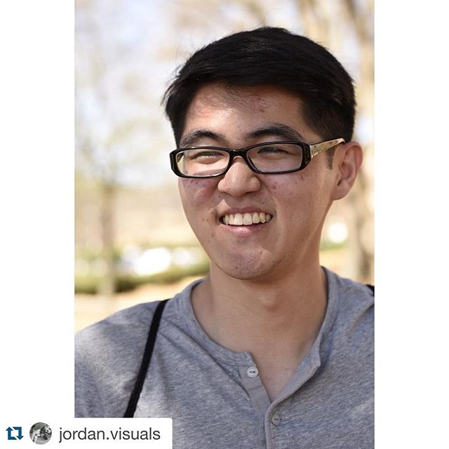 #Repost @jordan.visuals with @repostapp. ・・・ Hoon recounts someone giving their life to Christ earlier today.  Last night, it was prophesied that he would share the Gospel with someone wearing glasses. The person he lead to Christ was wearing glasses.  #tendaysatl #ENCampus
