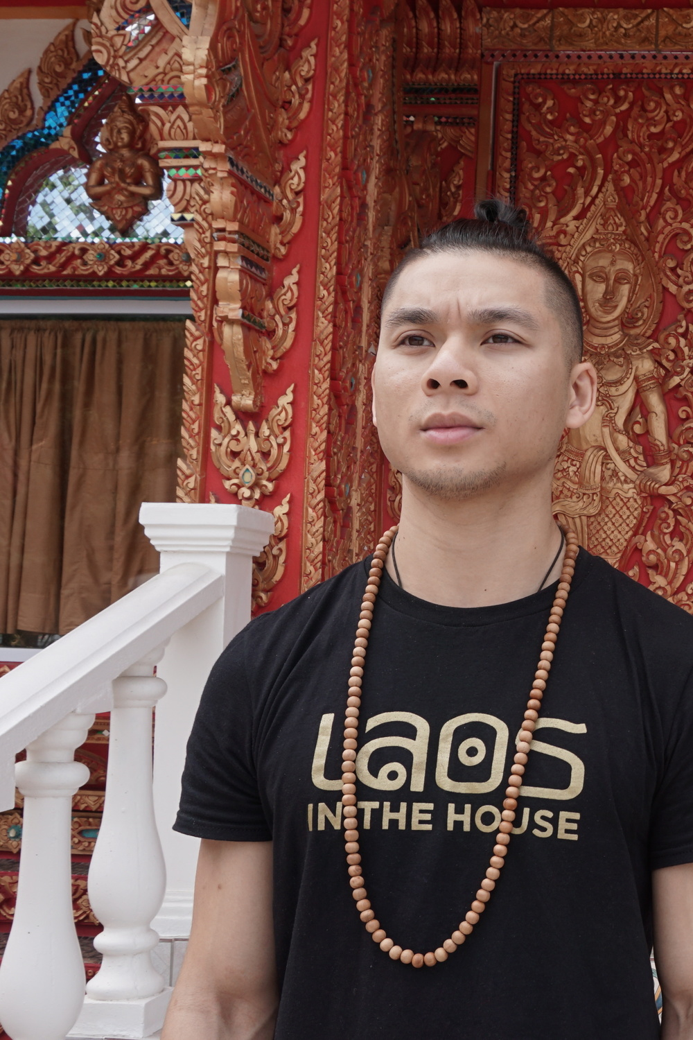 Are you dressed for Lao New Year? Let us help you!