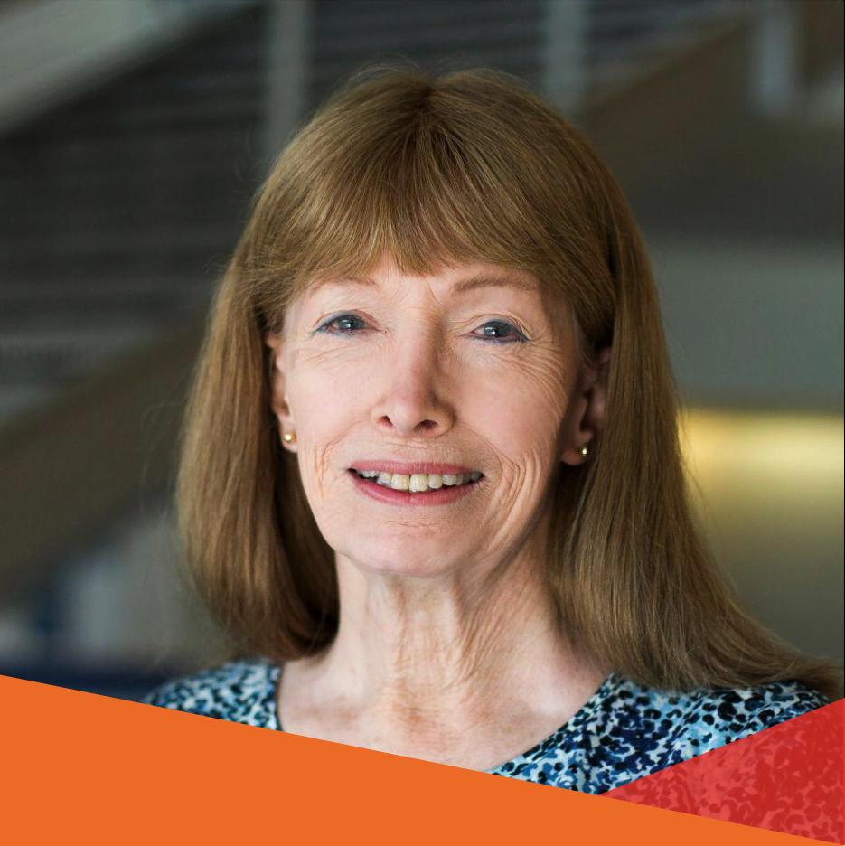 Prof. Lynn Conway