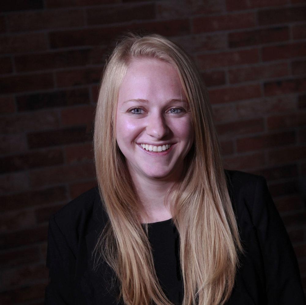 Courtney Schatt: Conference Director