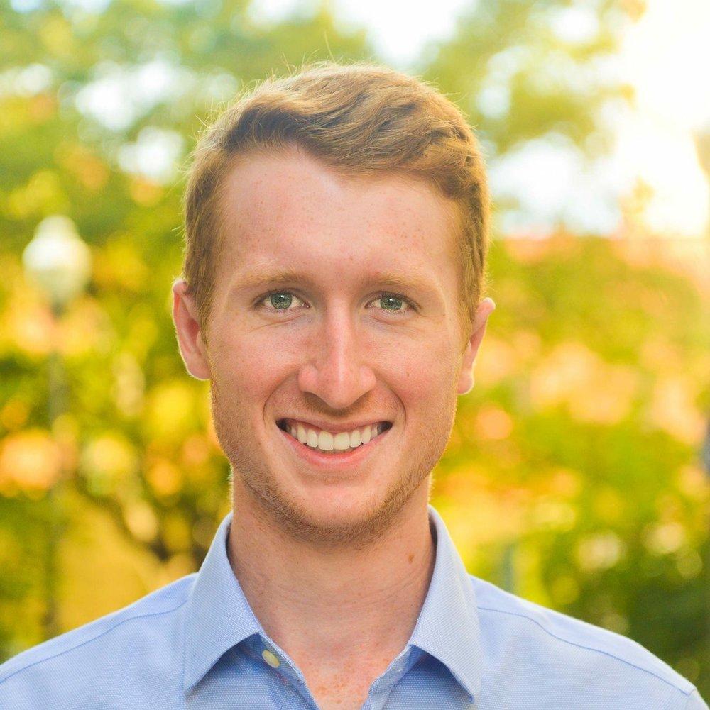 Kyle Campbell: Programming