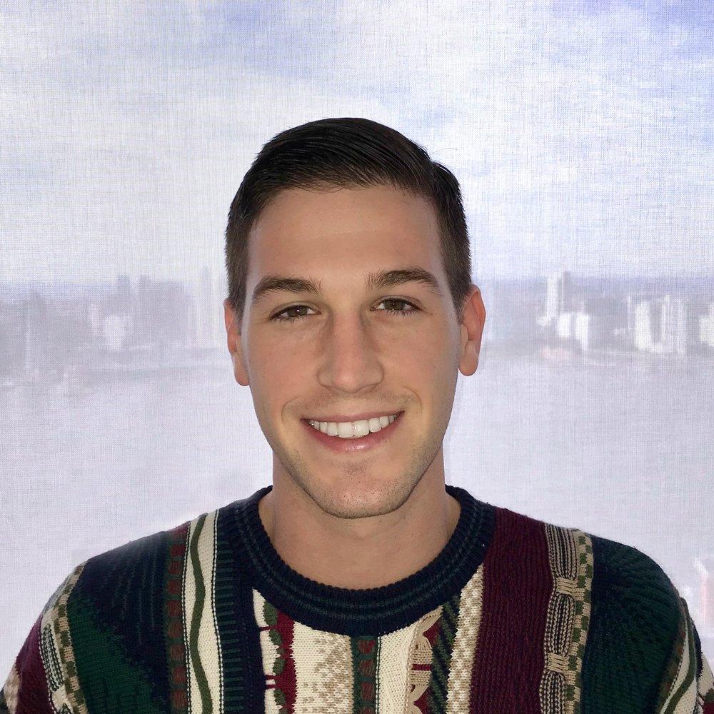 Kevin Sokal: Programming