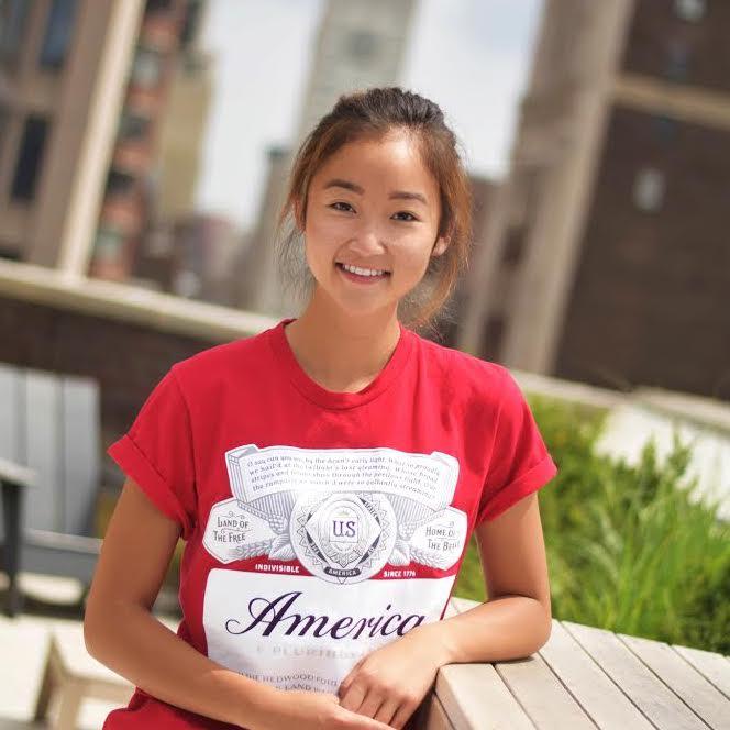 Ashley Lee: Programming