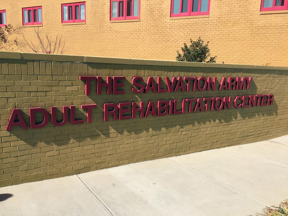 The Salvation Army Adult Rehabilitation Center