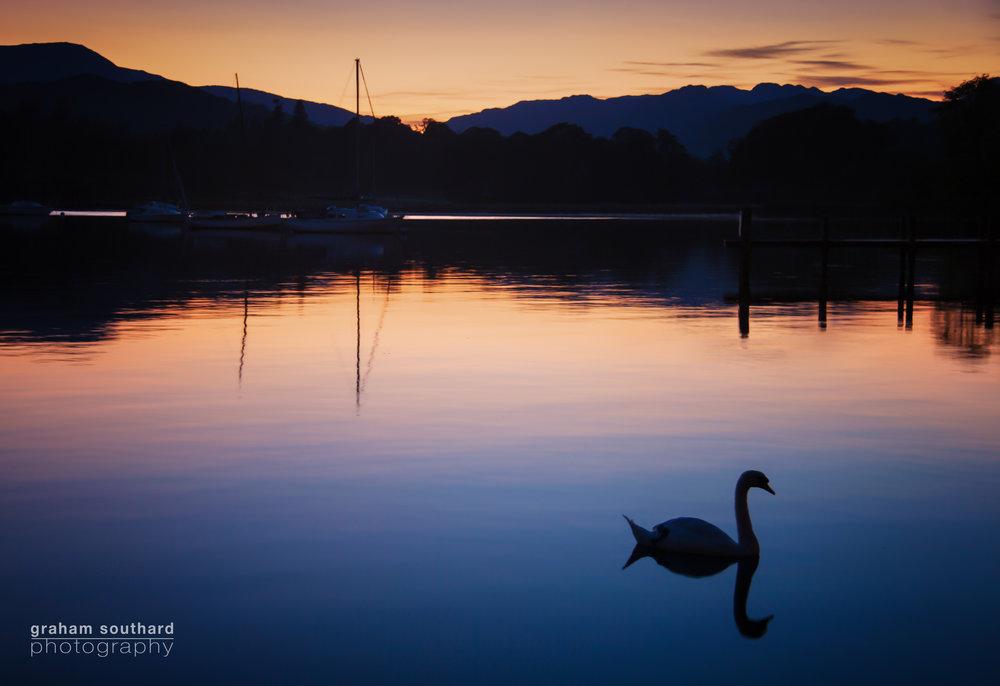Waterhead, Lake Windermere