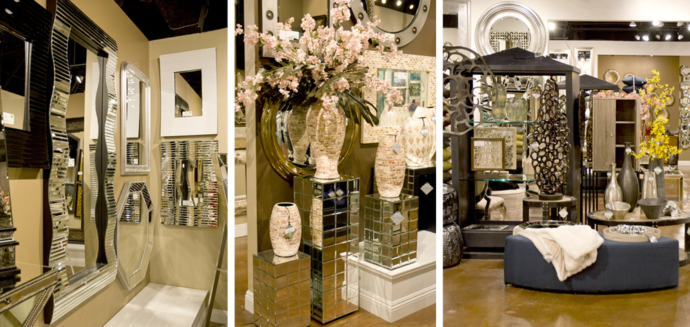 A few images from our completely redesigned Las Vegas Showroom from the Winter Market