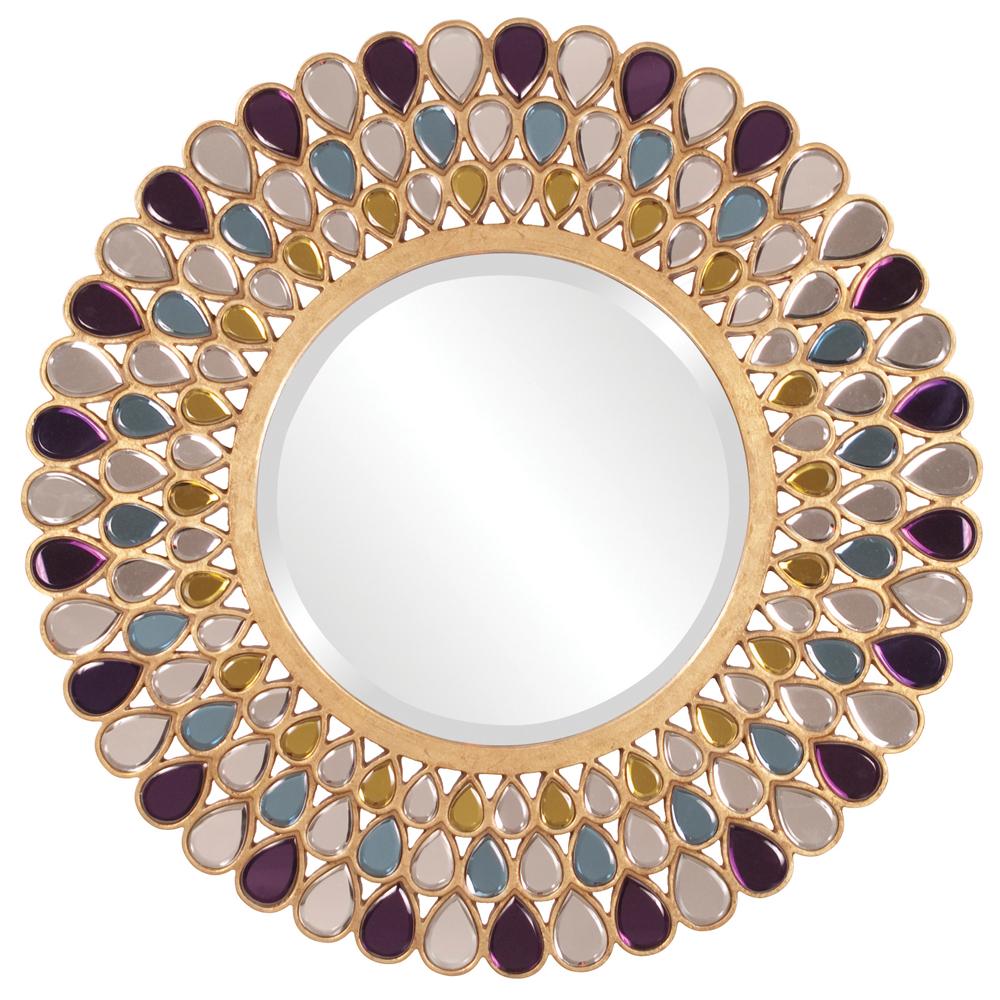 Grace Mirror #11111