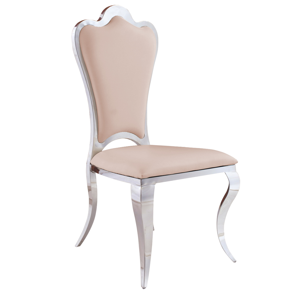 Stainless Steel Chairs Click Image for Details