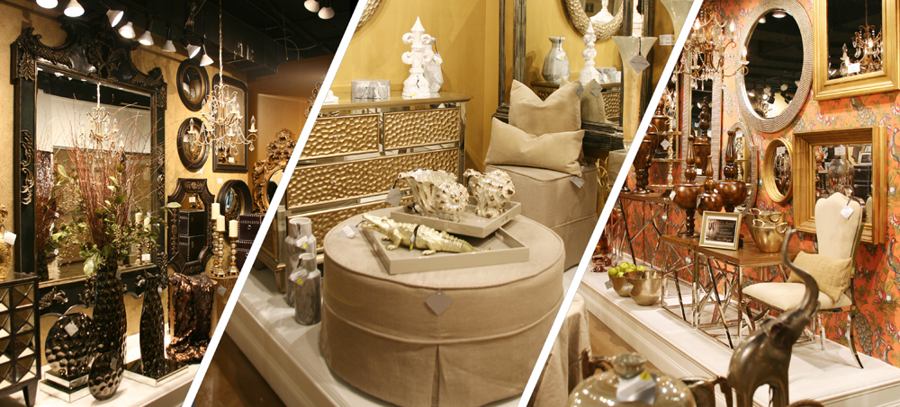 Click the photo to view the photo tour of our HIgh Point showroom