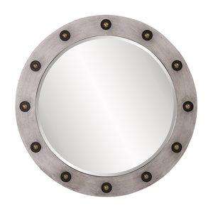 Jax Mirror