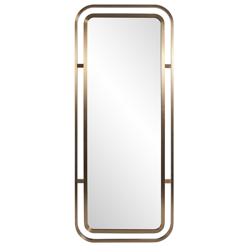 Dearborn Mirror