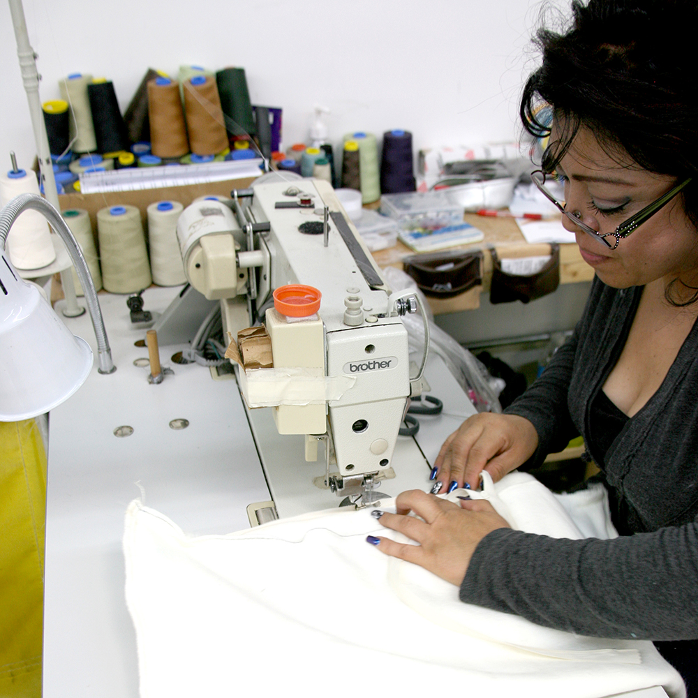 Domestic Sewing Facility