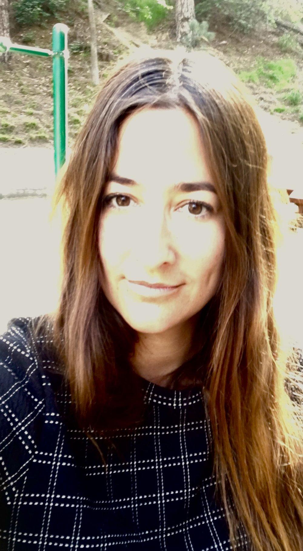 Sienna Oosterhouse