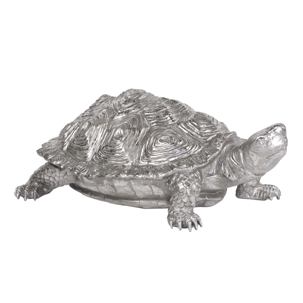 Turtle Statue -  View Online >