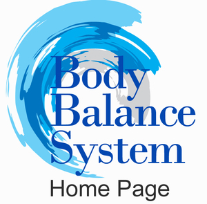 Body Balance System-Home Page