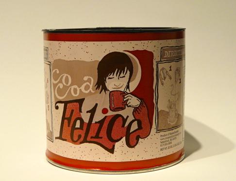 Felice Hot CoCoa