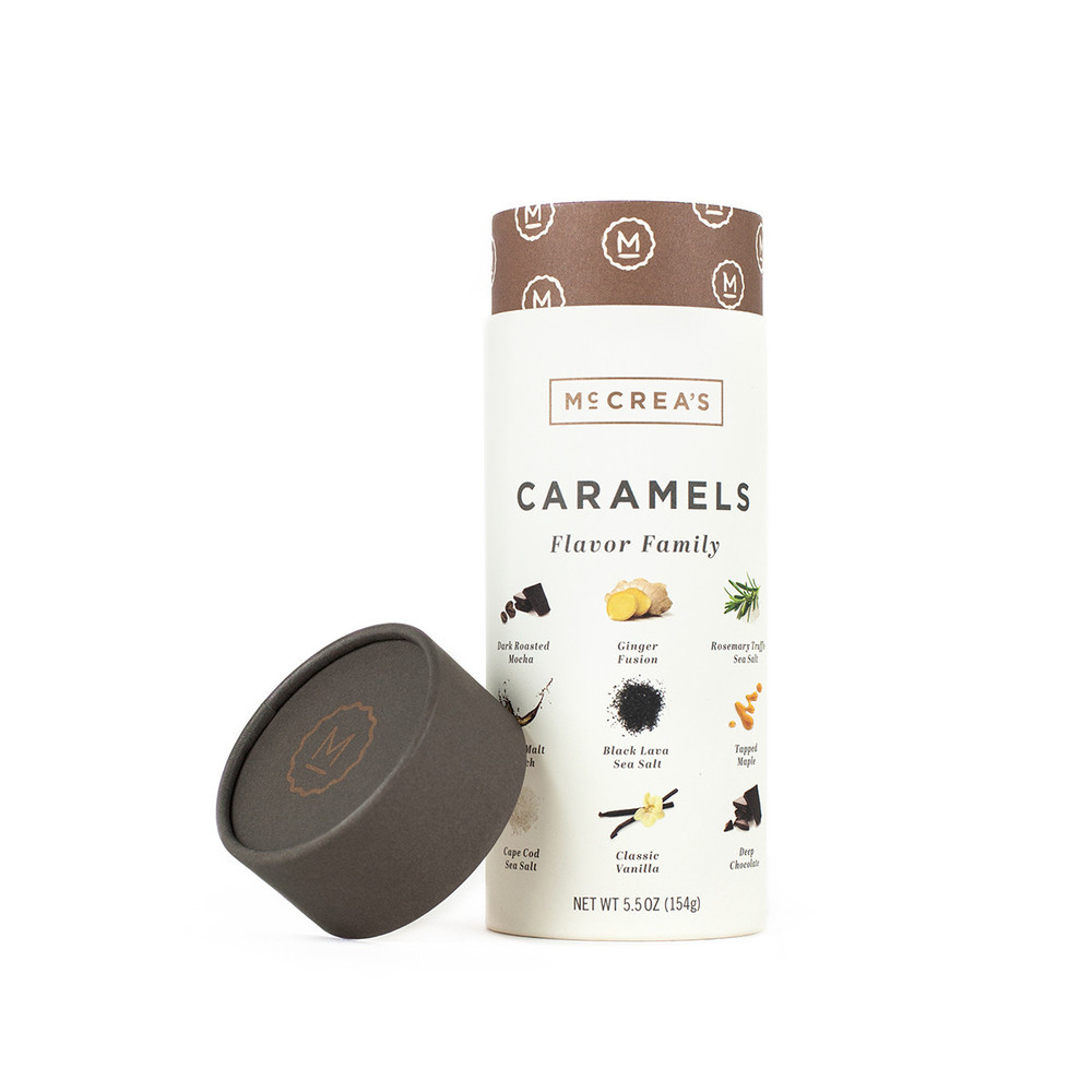 McCrea's Hand-Crafted Caramels