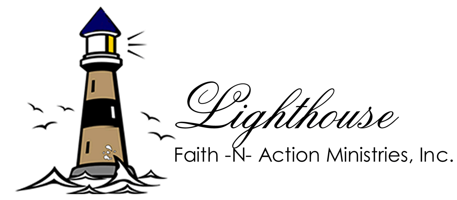 Lighthouse Faith-N-Action Ministries, Inc.