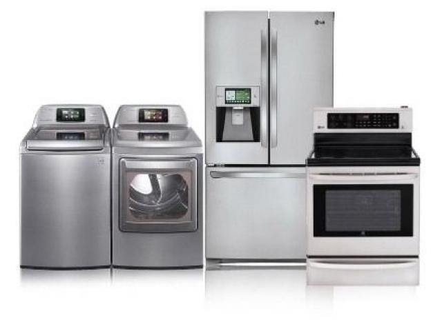 Vancity Appliances Ltd