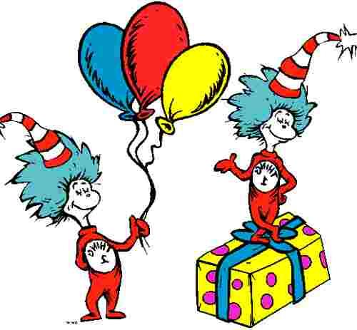 dr seuss pajamas and storytime first state kids rh firststatekids com Seuss Border Doctor Seuss Clip Art