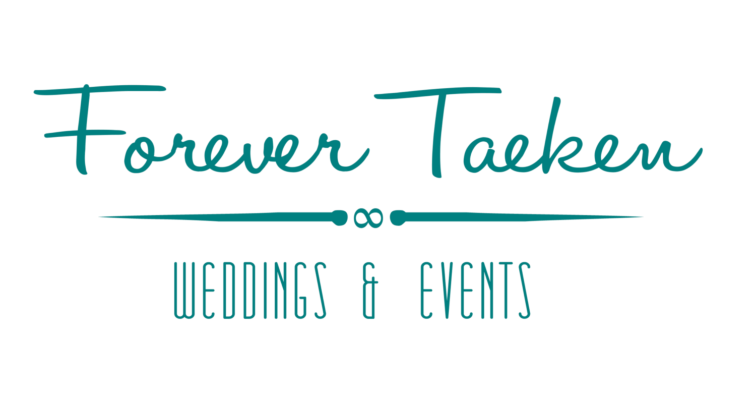 Forever Taeken Weddings & Events // Southern California