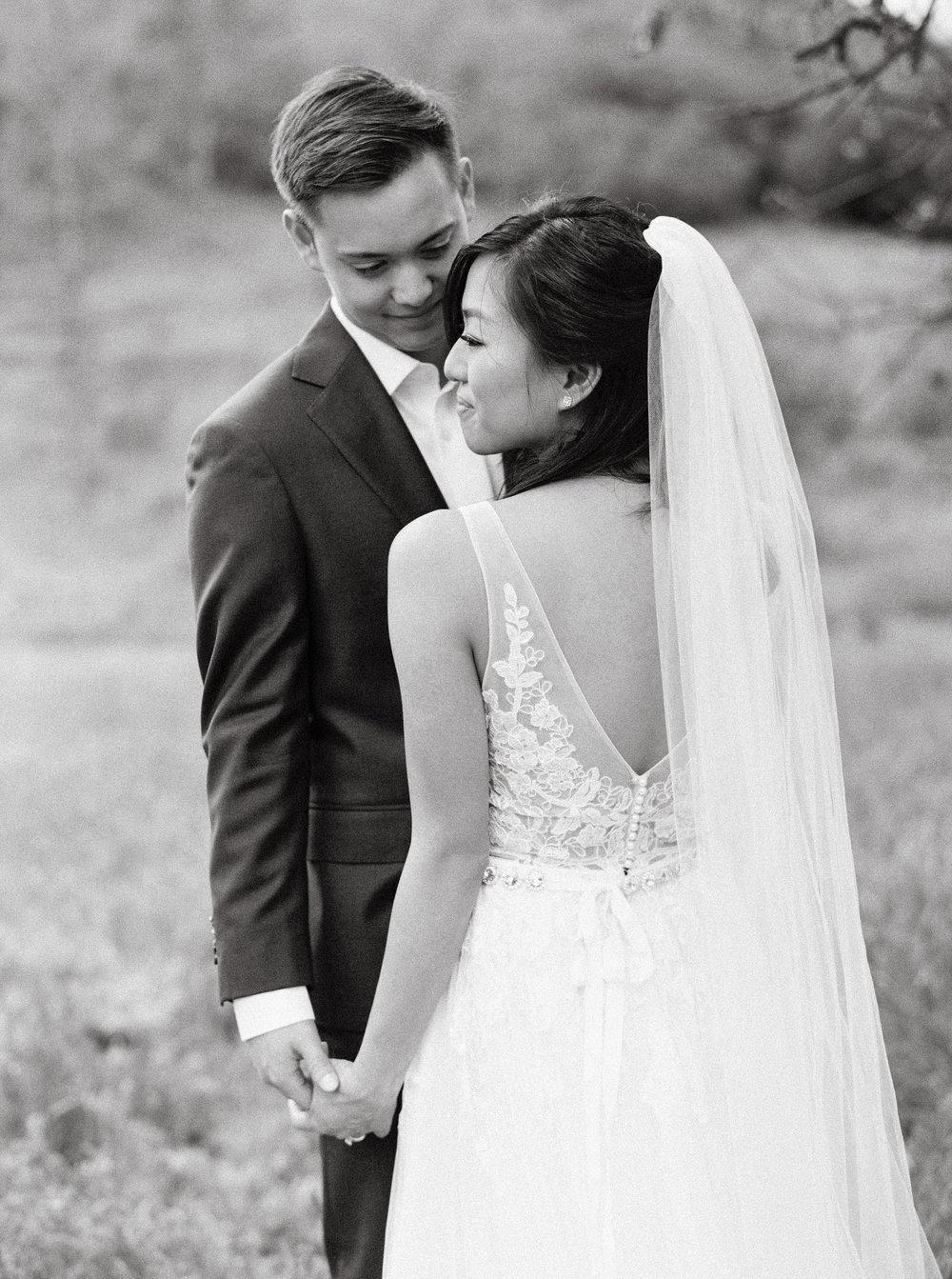 Forever Taeken Couple