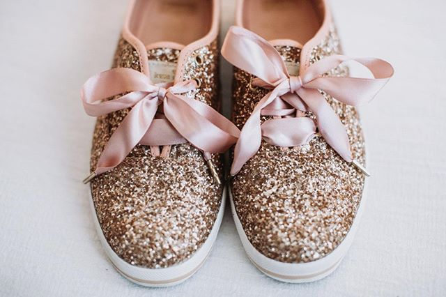 Can we talk about how cute these shoes are? You can tell so much about the bride from her shoe choice :) This bride loved to dance and was definitely breaking it down on the dance floor with her 10 bridesmaids! :) She also has a sparkly personality and the sweetest soul!!! PC: @catebeth . . . .  #Forevertaeken #taekenbrides #sheistaeken #weddingplanning #weddingcoordinator #taekenweddings #taekenbride #weddings #weddingplanner #businesswoman #communityovercompetition  #bridetobe  #risingtidesociety #love #weddingbusiness #marriage #gettingmarried #ido #engaged #losangelesweddingplanner #orangecountyweddingplanner #santabarbaraweddingplanner #palmspringsweddingplanner #sandiegoweddingplanner